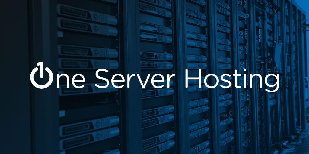 Privacy Policy · One Server Hosting